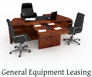General Equipment Leasing