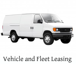 Vehicle and Fleet Leasing